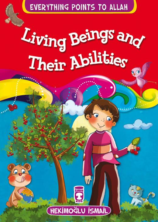 Living Beings And Their Abilities