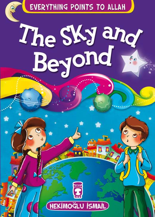 The Sky And Beyond