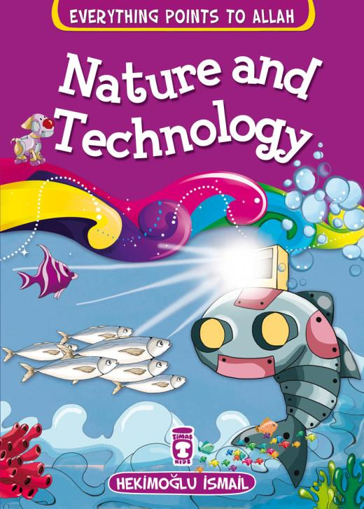 Tabiat Ve Teknoloji – Nature And Technology (İngilizce)